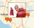 Где оказывают услуги по доставке подарков в Хабаровске?
