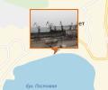 Торговый порт Посьет