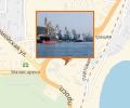 ЕВРАЗ Находкинский морской порт