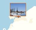 Морской порт Певек