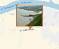 Морской порт Александровск-Сахалинский