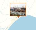 Морской порт Беринговский