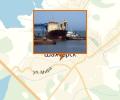 Морской порт Шахтерск