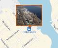 Морской порт Поронайск