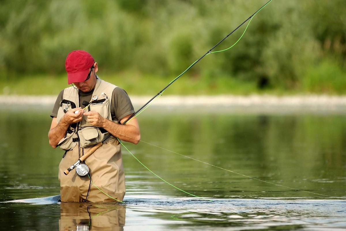 Где находятся места для рыбалки в Хабаровске?