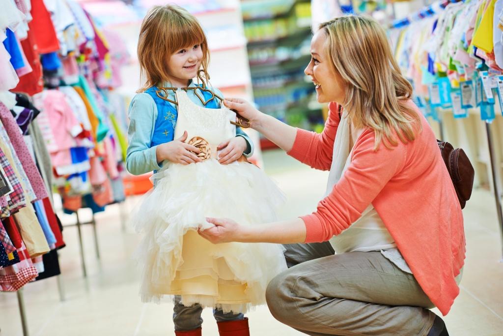 Магазины одежды Владивостока предлагают заказать одежду индивидуально