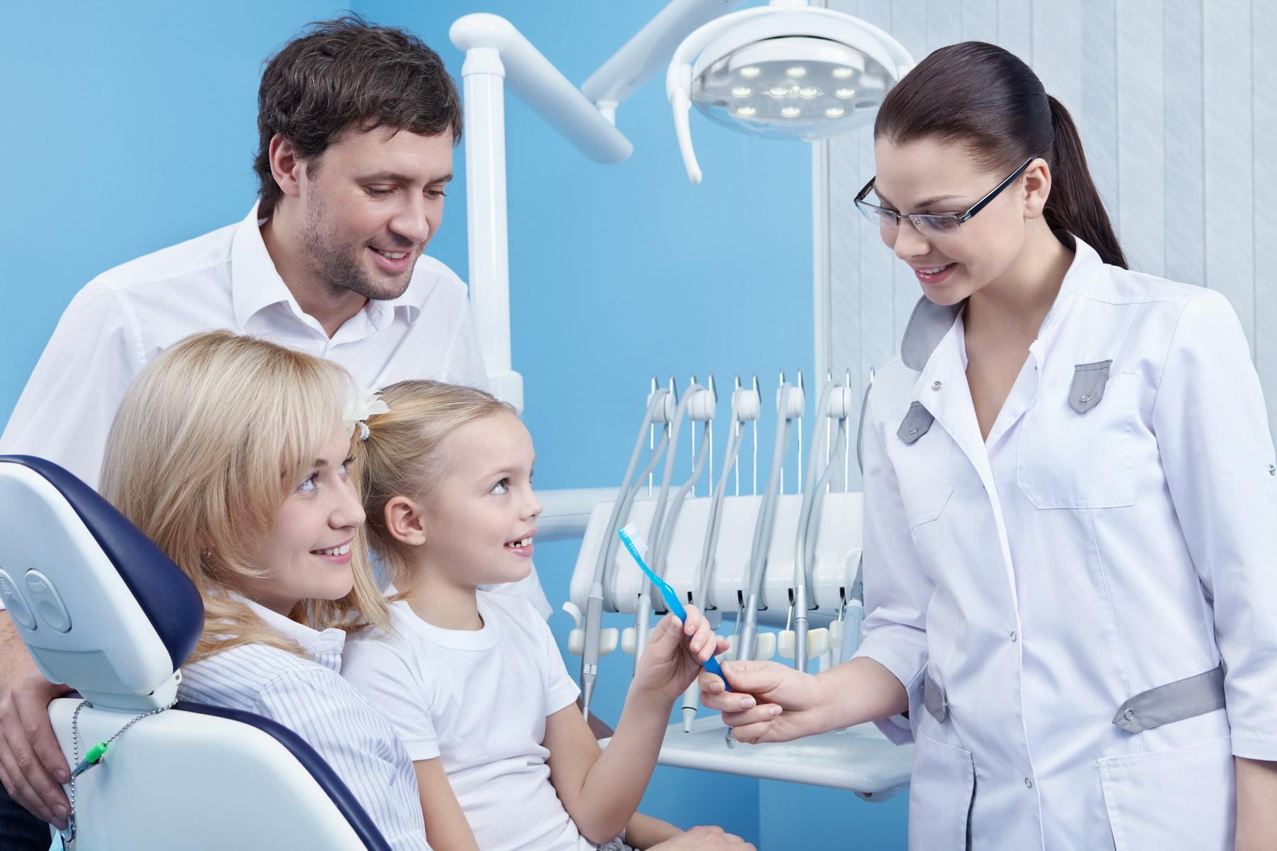 Где найти хорошего детского стоматолога в Хабаровске?